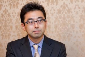 Dr. Sakai Kazunari