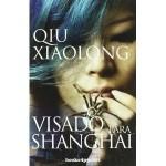 Portada Visado para Shanghai