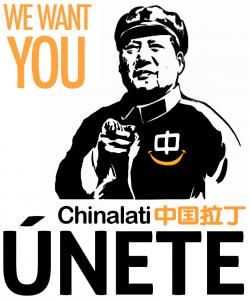 chinalatiUNETE