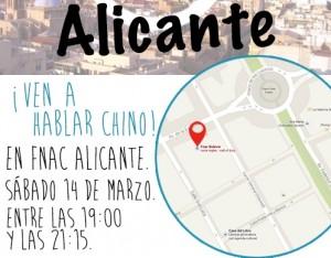 Quedada-Alicante