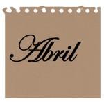 abril